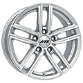 Image of ATS Antares 6 X 15 6,00X15,00 ETET38 LK5X100,00