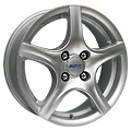 Image of Alutec Grip 6 X 15 6,00X15,00 ETET25 LK4X108,00