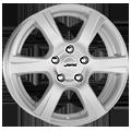 Autec Polaric 6 X 15 6,00X15,00 ETET45 LK5X114,30