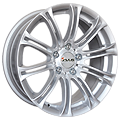 Image of Avus Racing AC-MB1 8 X 17 8,00X17,00 ETET15 LK5X120,00