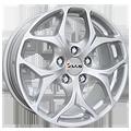 Image of Avus Racing AC-MB2 9 X 20 9,00X20,00 ETET45 LK5X114,30