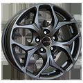 Image of Avus Racing AC-MB2 8,5 X 18 8,50X18,00 ETET58 LK5X130,00