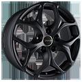 Image of Avus Racing AC-MB2 9 X 20 9,00X20,00 ETET45 LK5X112,00