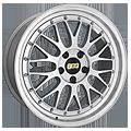BBS Le Mans 9x20 ET20 LK5x120