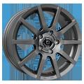 Diewe-Wheels Allegrezza 7x16 ET40 LK5x105