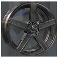 Diewe-Wheels Cavo 9x20 ET45 LK5x120