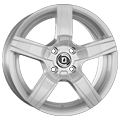 Diewe-Wheels Ella 6x15 ET39 LK4x100