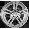RC Design RC D16 7x17 ET38 LK5x112