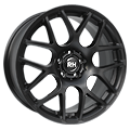 RH-Alurad NBU Race 8x17 ET35 LK5x100