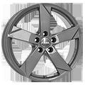 Rial Kodiak 7 X 17 7,00X17,00 ETET40 LK5X114,30
