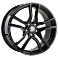 Ultra Wheels Star 8,5x19 ET40 LK5x114,3